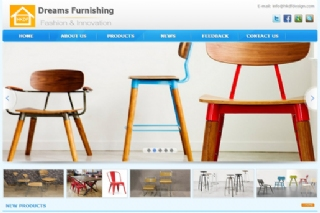 Hongkong Dreams Furnishing Industrial Limited