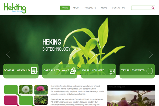 Heking Bio-Tech Co.ltd